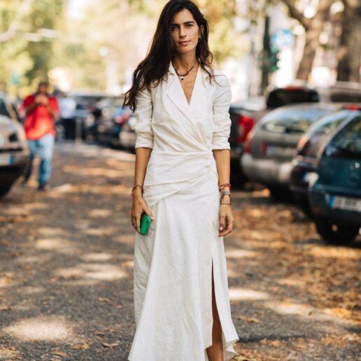 Μάξι φορέματα: 8 σχέδια για κάθε στυλ