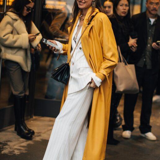 7 shopping κανόνες από τις Vogue editors