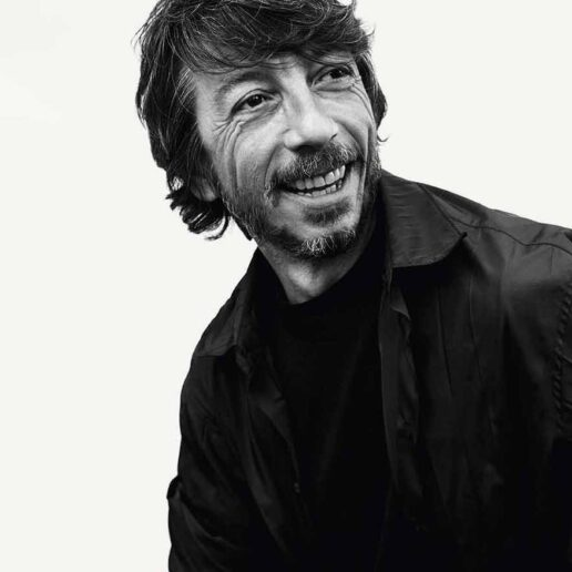 "Pierpaolo Piccioli: ""Η επανάσταση είναι ήδη εδώ"""