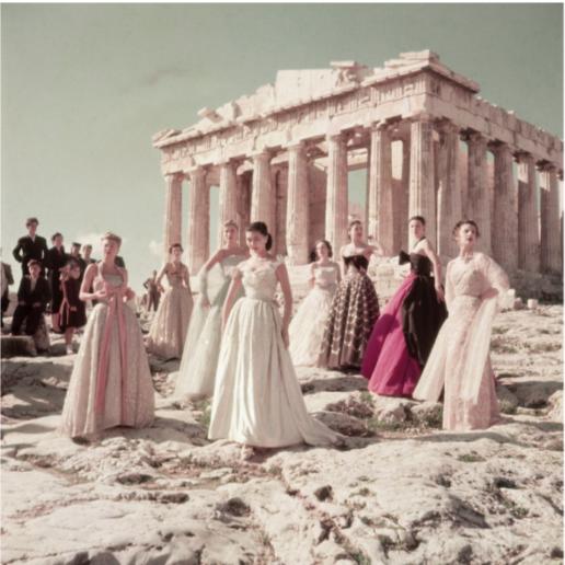 Breaking news: To Cruise 2022 show του οίκουDiorθα γίνει στην Αθήνα