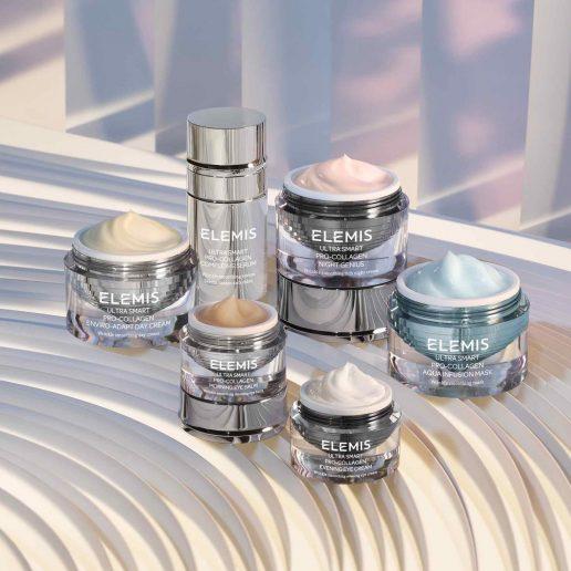 Έξυπνη τεχνολογία: Η Ultra Smart Pro-Collagen της Elemis αποτρέπει εκ των έσω τη γήρανση