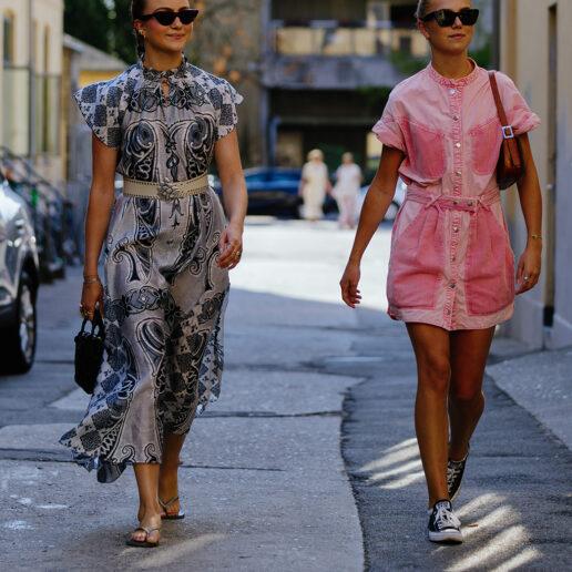 Οι 10 ανοιξιάτικες τάσεις της μόδας που φοράμε ξανά και ξανά