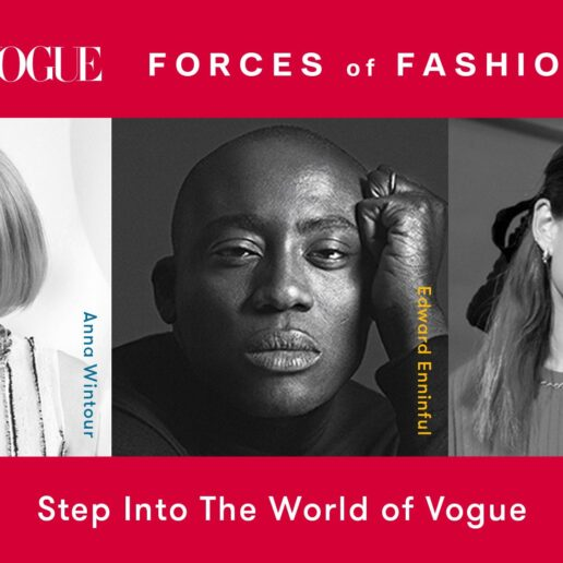 John Galliano, Pat McGrath, Gabriela Hearst συμμετέχουν στο Forces of Fashion Summit