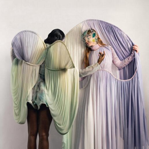 Filep's Scrapbook: Ρούχα για όλες τις αισθήσεις από τον Johannes Warnke