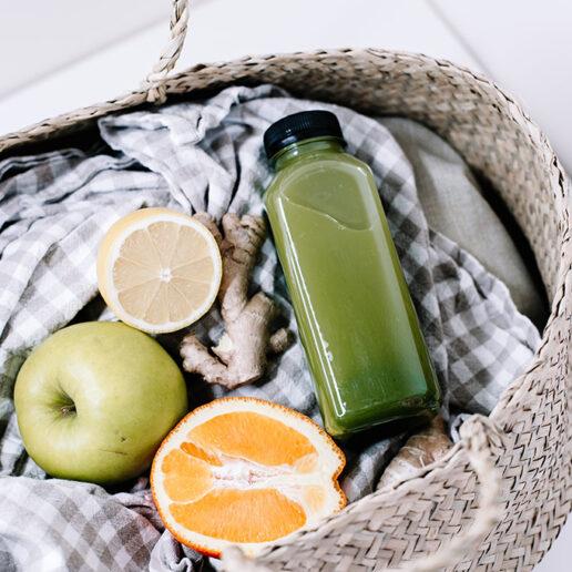 To detox της άνοιξης: 5 δοκιμασμένες συμβουλές διατροφής και ευεξίας