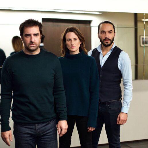Call Μy Αgent: Επιστρέφει με 5η σεζόν και ταινία