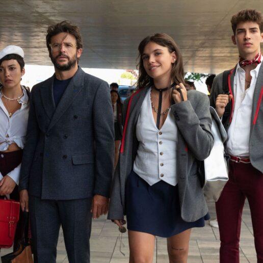 Eίναι γεγονός, το Elite επιστρέφει στο Netflix για την τέταρτη σεζόν