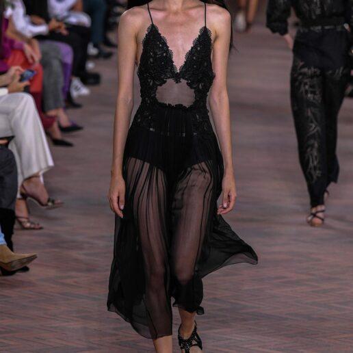 Φορέματα και πέδιλα: Οι τοπ συνδυασμοί της μόδας