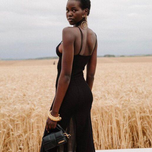 10 μαύρα φορέματα για την πρώτη βραδινή έξοδο