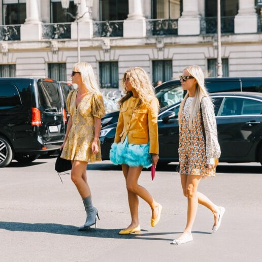 Οι 6 κανόνες που ακολουθούν οι πιο καλοντυμένες γυναίκες