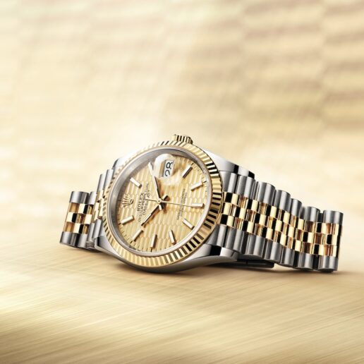 Countdown: Τα νέα διαμάντια της ωρολογοποιίας από τη Rolex