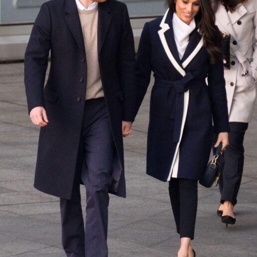 Πρίγκιπας Harry & Meghan Markle: Ό,τι γνωρίζουμε για τη νέα τους σειρά στο Netflix