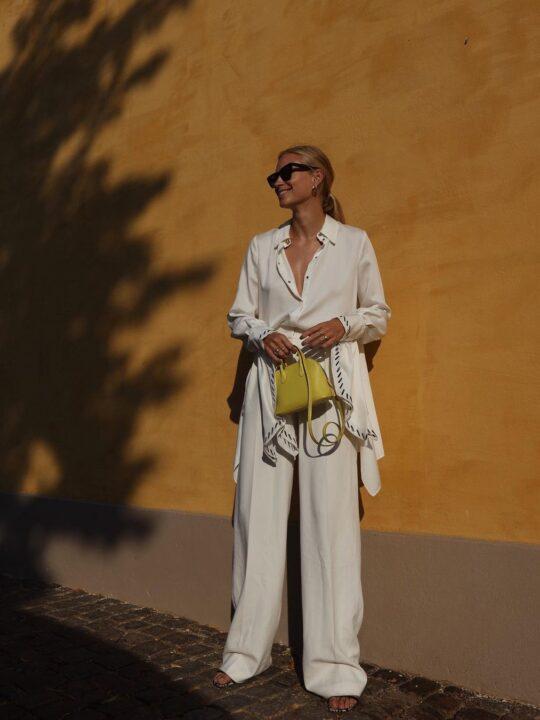 Silk Shirt: Το κομμάτι που φοράμε από το πρωί μέχρι το βράδυ