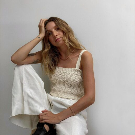 6 λινά κομμάτια που θα φοράμε non-stop το καλοκαίρι