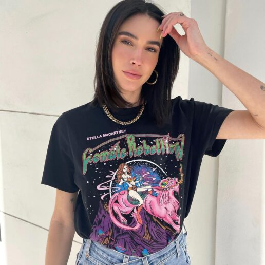 Day to Night: 5 tshirt που δεν θα αποχωριστείτε τώρα και το καλοκαίρι