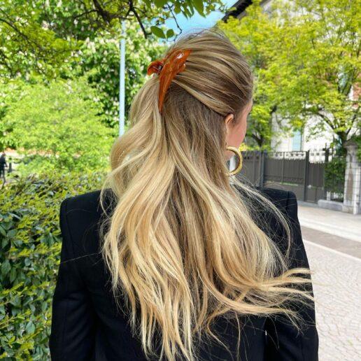 Hair Clips: Ο καλύτερος σύμμαχος των bad hair days μας