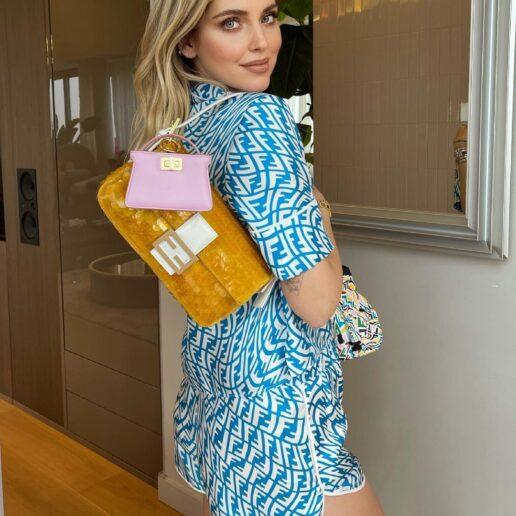 Vogue approves: 8 designer bags που θα προσθέταμε τώρα στη συλλογή μας