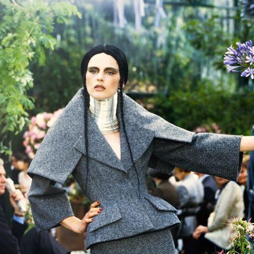 Filep's Scrapbook: Ο Robert Fairer και η μαγεία των παρασκηνίων μόδας!