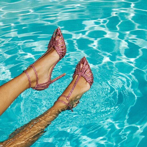 Nicolο Beretta: Γνωρίσαμε το νέο πολυσυζητημένο shoe designer
