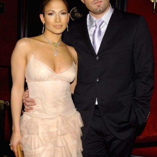 JLO και Ben Affleck: H Vogue θυμάται τις ωραιότερες στιγμές τους