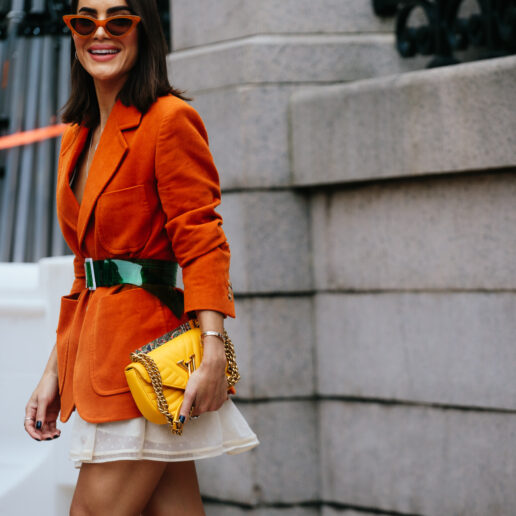6 fresh συνδυασμοί χρωμάτων για το καλοκαίρι