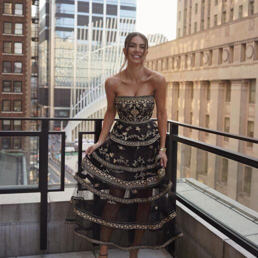 Wedding Guest: 10 φορέματα για τους γάμους του καλοκαιριού