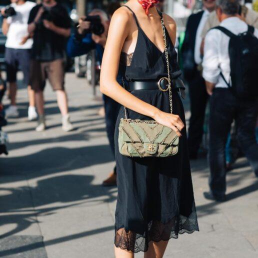 Το πιο δημοφιλές φόρεμα του καλοκαιριού είναι και το πιο απλό