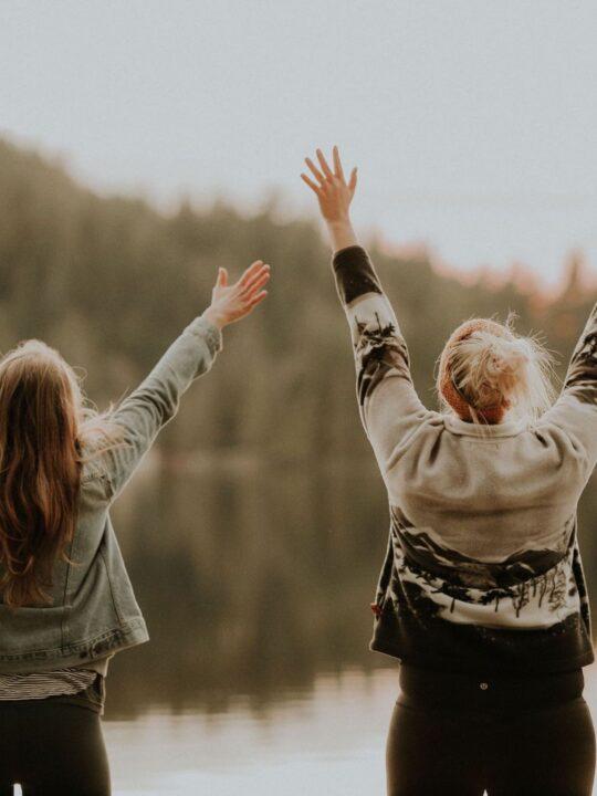 Feel Good: 5 δοκιμασμένοι τρόποι να αποβάλετε ό,τι σας πιέζει