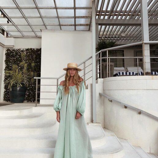 Από την παραλία μέχρι το δείπνο: Τα 10 φορέματα για όλο το καλοκαίρι