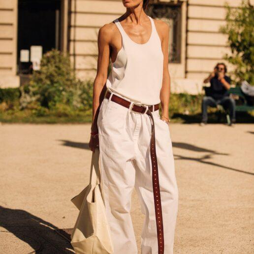Πώς θα φορέσετε το καλοκαιρινό λευκό;