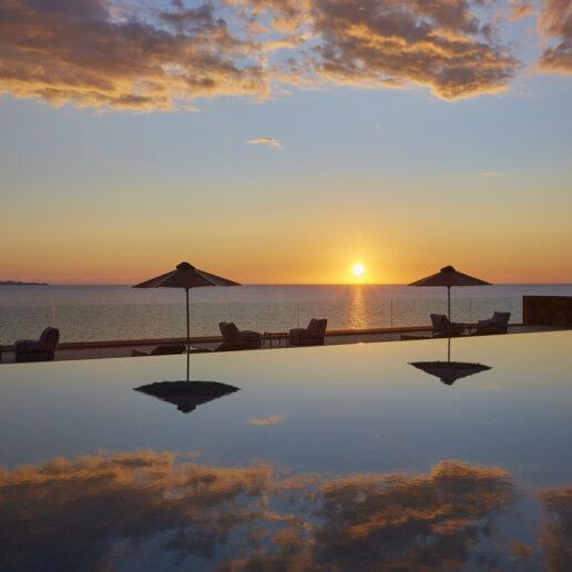MarBella Elix: Ένας παράδεισος με φόντο το Ιόνιο