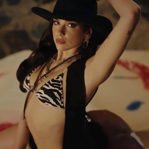 Cowgirl: Αντιγράψαμε το στιλ της Dua Lipa στο νέο της κλιπ