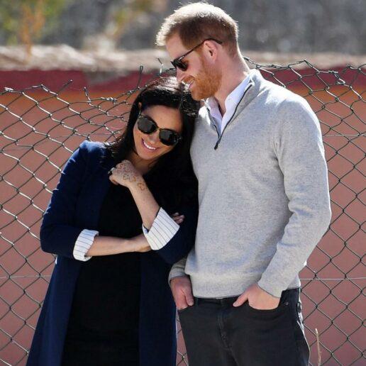 Meghan Markle & Πρίγκιπας Harry: Γονείς για δεύτερη φορά