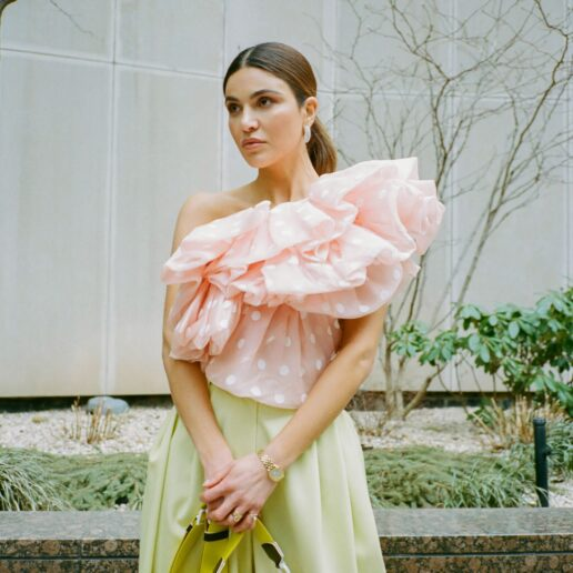 Best-dressed καλεσμένη: Τι θα φορέσετε στους γάμους του καλοκαιριού;