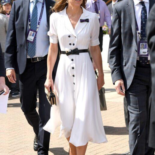 Kate Middleton: Οι ωραιότερες καλοκαιρινές εμφανίσεις της μας δίνουν ιδέες