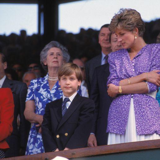 22 φορές που οι royals ξεχώρισαν με το στυλ τους στο Wimbledon