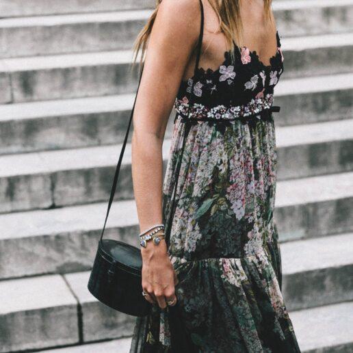 8 καλοκαιρινές τάσεις του street style που θα φοράμε πάντα