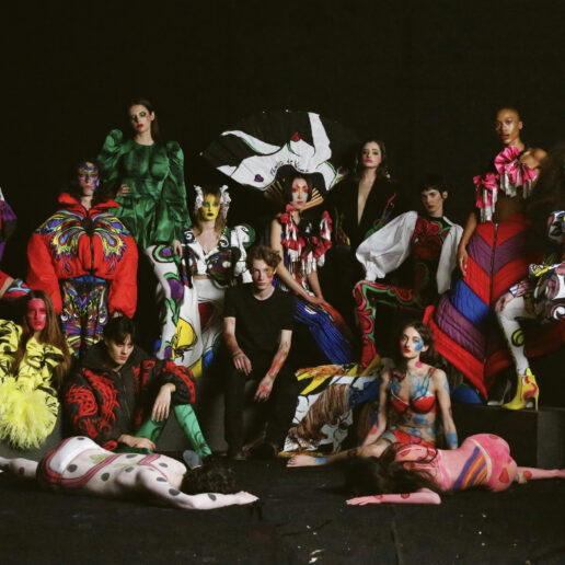 Fashion Royalty: Συνέντευξη με τον Charles de Vilmorin