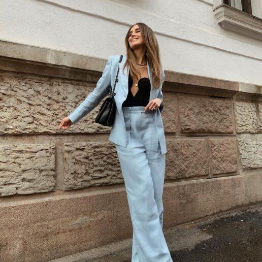 Οι πιο κομψές γυναίκες έχουν αυτά τα παντελόνια στην γκαρνταρόμπα τους