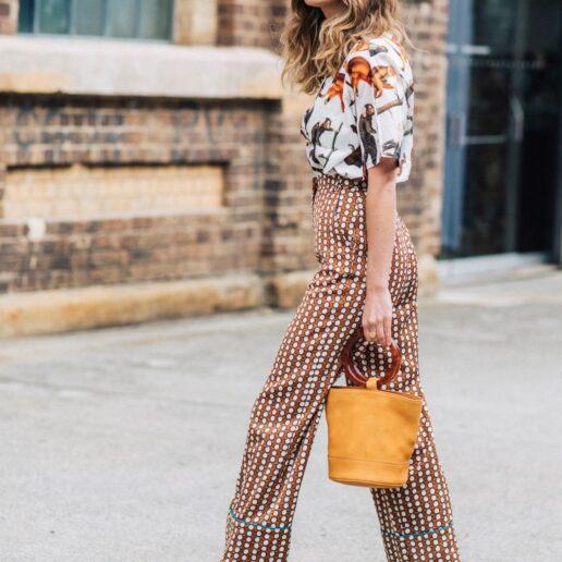 Οι 7 καλοκαιρινές street style τάσεις που θα φοράμε τους επόμενους μήνες