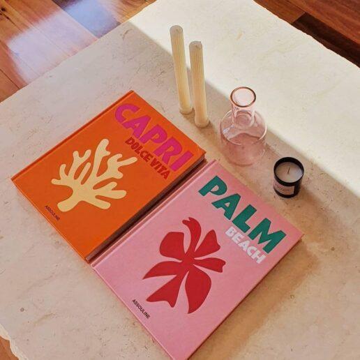 Home Deco: Τα ωραιότερα coffee table books για να ανανεώσετε το χώρο σας