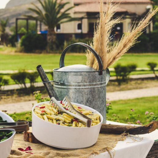 Pasta salad: Η πιο δροσερή συνταγή για το καλοκαίρι