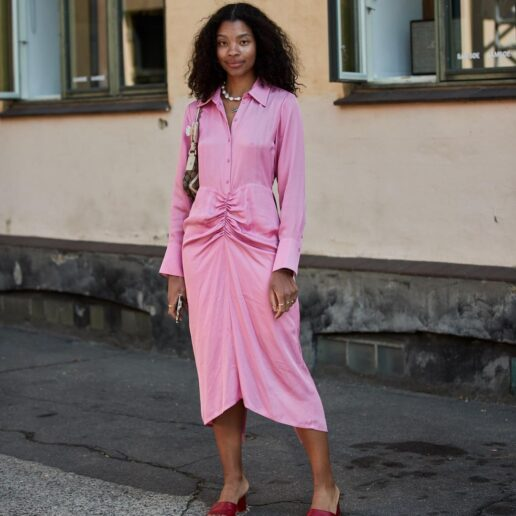 Shirt dress: 7 τρόποι να το συνδυάσετε στο καθημερινό στυλ