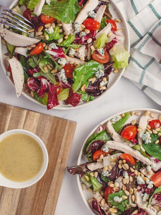 12 low-fat γεύματα για επίπεδη κοιλιά και απώλεια βάρους