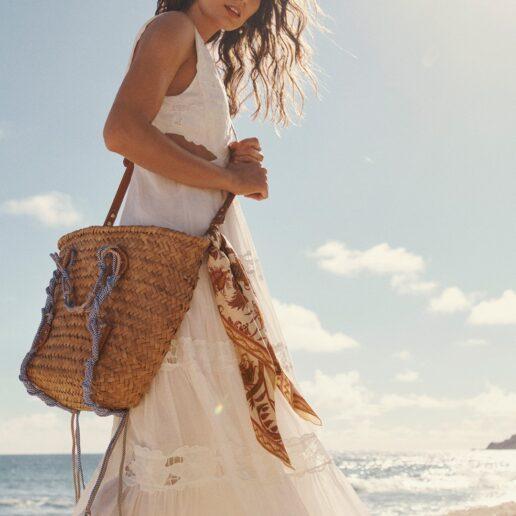 Boho φόρεμα: 6 τρόποι να το φορέσετε το καλοκαίρι