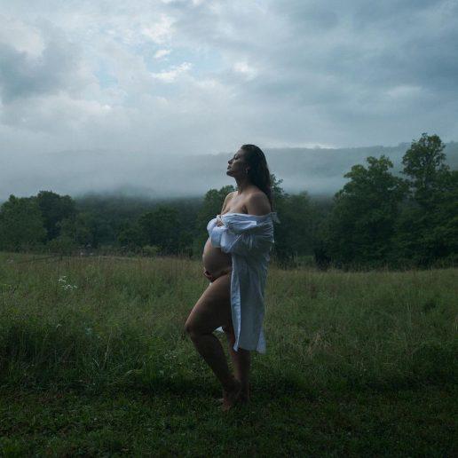 Η Ashley Graham περιμένει το δεύτερο παιδί της