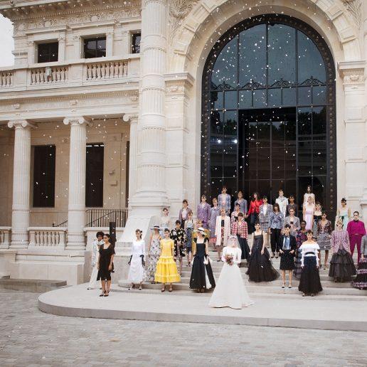 Τα key trends από τo Chanel Couture AW21 show