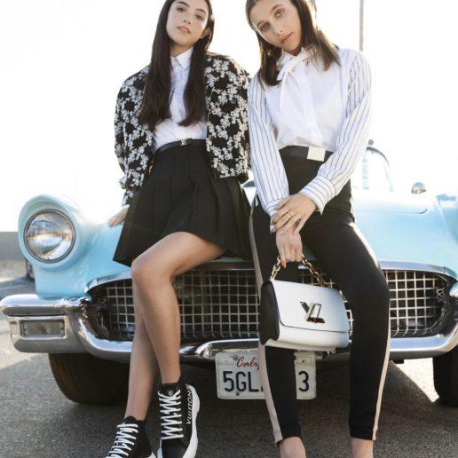 Τα νέα It shoes του Louis Vuitton είναι αφιερωμένα στη Gen Z