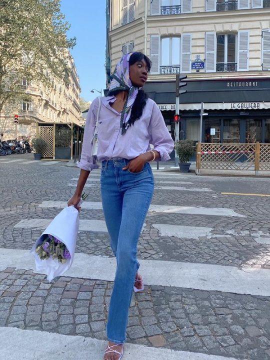 7 mules με low-heels για να ντυθείτε σαν Parisian girl