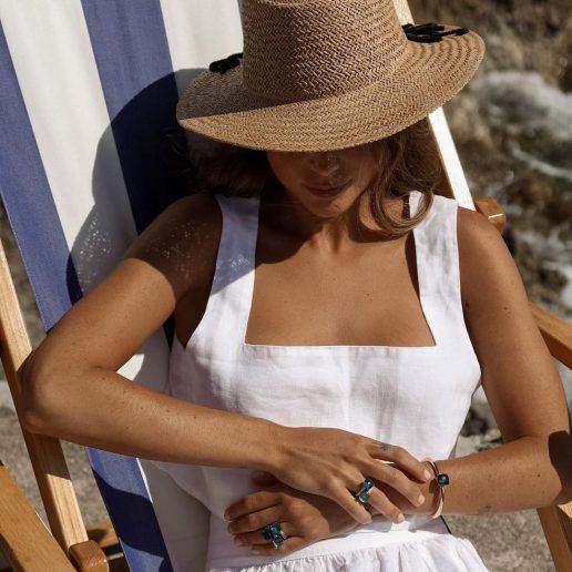 7 fashion items που χρειαζόμαστε για τις πιο ζεστές μέρες του καλοκαιριού